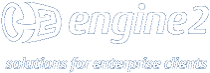 engine2, solutions for enterprise clients